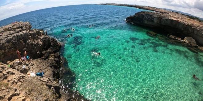 La Puglia ha le acque di balneazione più pulite d'Italia