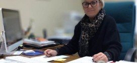 Sarà la prof.ssa Ermelinda Fasano la nuova dirigente della Carelli-Forlani