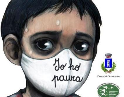 """""""Io ho paura"""", la collezione di disegni di bambini ai tempi della pandemia"""