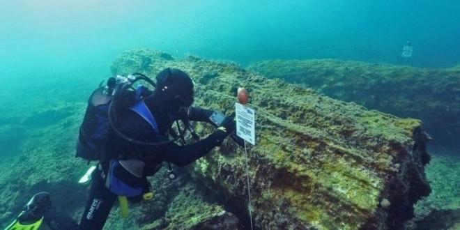 Conversano, al via dal 15 settembre seminari dedicati all'archeologia subacquea