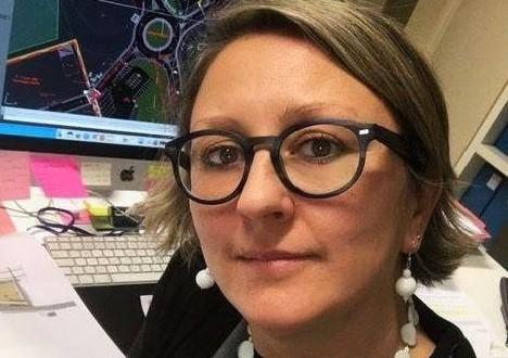 La conversanese Gabriella Marangelli eletta Presidente dell'Ordine degli Architetti della Provincia di Rimini