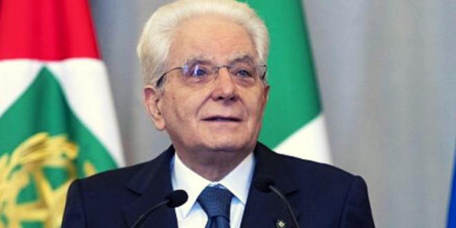 Il presidente Sergio Mattarella a Conversano il 25 settembre per il centenario dell'uccisione del martire Giuseppe Di Vagno