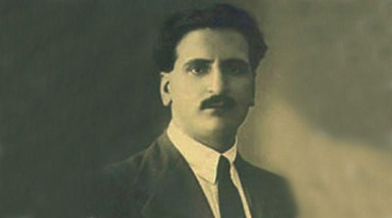 Il martire Giuseppe Di Vagno