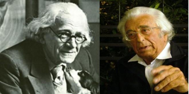 Hrand Nazariantz e Giulio Gigante nel romanzo di Piero Fabris, presentazione nella chiesa di Santa Chiara