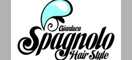 Gianluca Spagnolo Hair Style